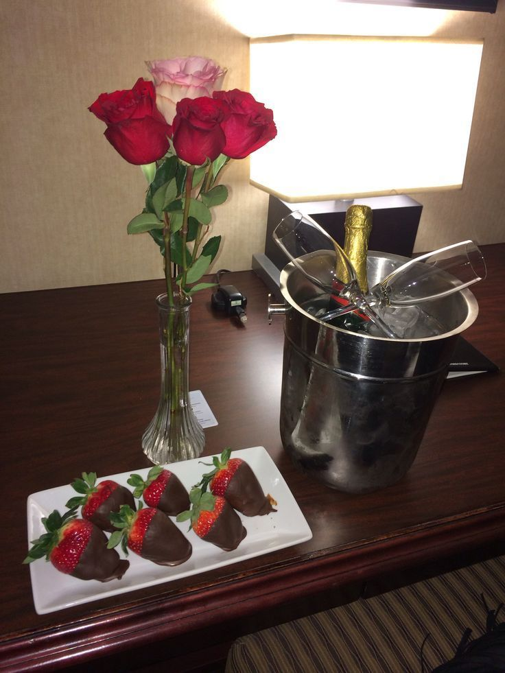 Image result for romantic night ideas at home for her ... Surprise Romantic Night At Home