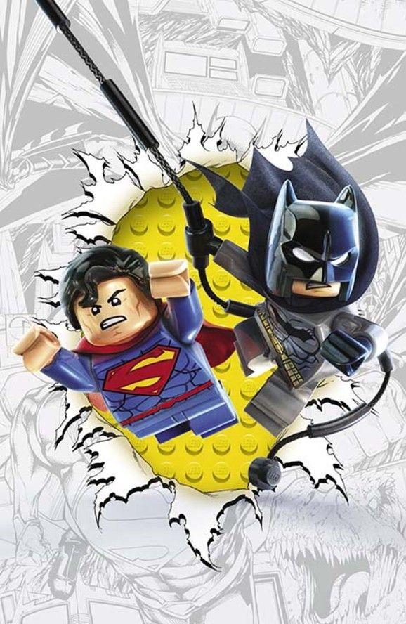 38 best Lego figures images on Pinterest   Lego figures, Lego harry ...