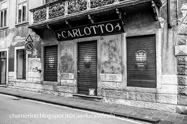 Carlotto, locale storico e pilastro della città