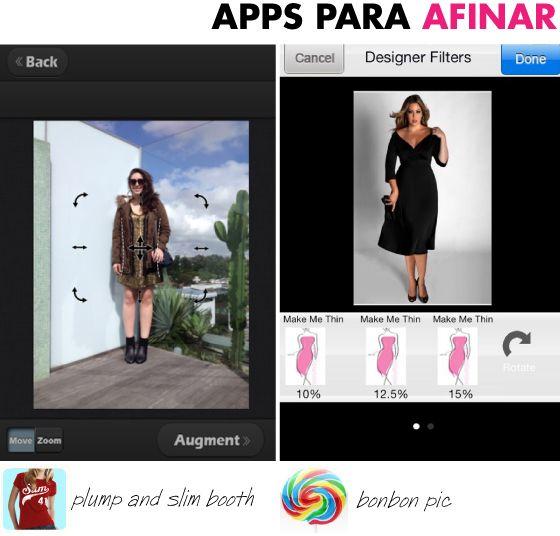 apps-para-afinar-corpo-foto-emagrecer-iphone-android-aplicativo-instagram