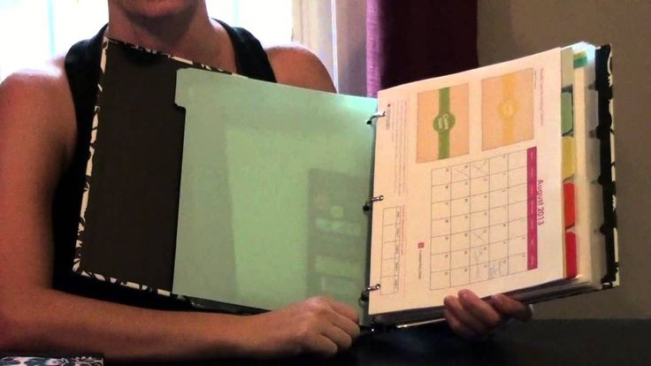 Thirty-one Gifts Business Binder - Nice tips on getting organized for business! Always important when working at home!   www.DebBixler.com/home-business-training.html