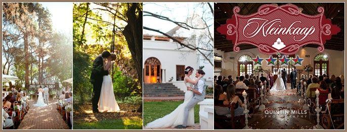 Kleinkaap Wedding and Conference Venue - Gauteng Wedding Venues