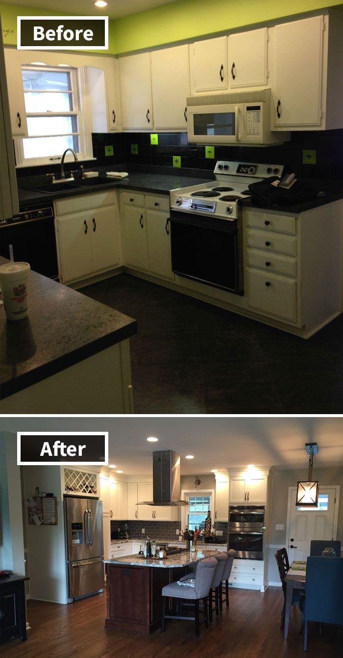 Kitchen Renovation Kitchen Decor Modern Modern Grey Kitchen Kitchen Renovation