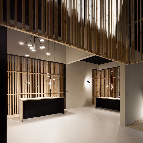 Best Stands Expo Milan : Best images about interior office on pinterest