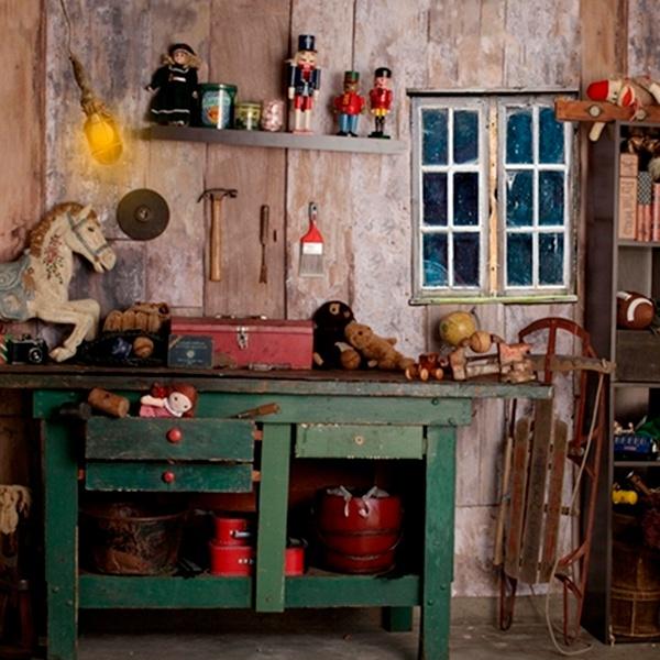Best 25 Santas Workshop Ideas On Pinterest Office