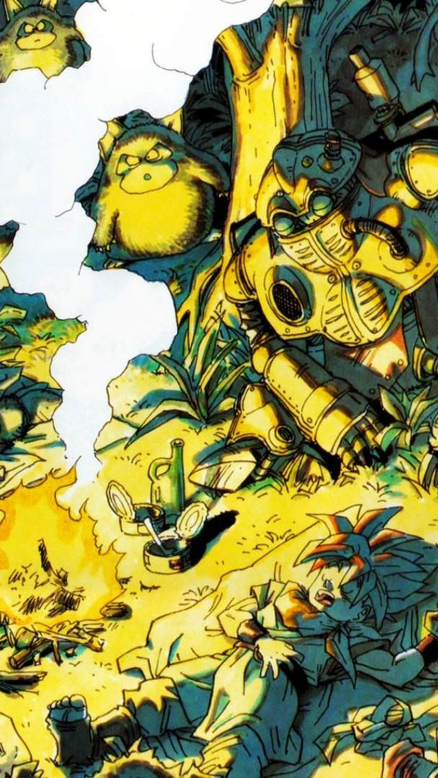 Download Free Hd Wallpaper From Above Link Games Chronotriggerwallpaper Chronotriggerwallpaperphone Chronotriggerwallpa Chrono Trigger Chrono Cool Artwork Chrono trigger wallpaper hd
