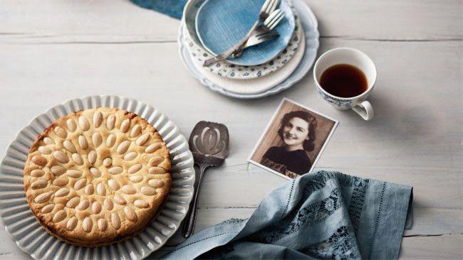 Heirloom recipe: Belgian bun