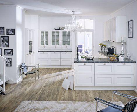Rustikální kuchyně Lucia. Kuchyně a spotřebiče jedné značky - gorenje. #kuchyně #design #interiér #domov #gorenje