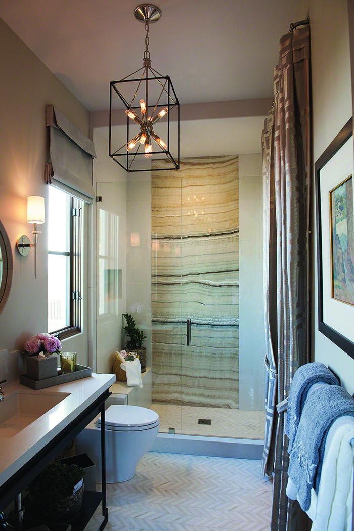 1000 ideas about bathroom pendant lighting on pinterest - Pendant lighting over bathroom vanity ...