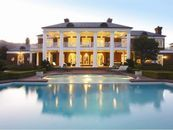 Wayne Gretzky House For Sale - only 10 million, in Bankruptcy Court .... wowsa.