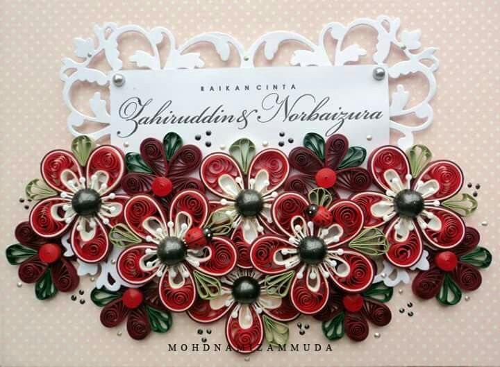 Paper Quilling Book Cover : Best images about book cover quilling on pinterest