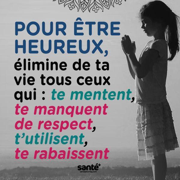 Citation #citations #vie #amour #couple #amitié #bonheur #paix #esprit #santé #jeprends