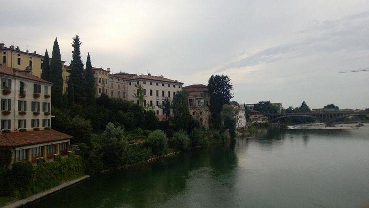 Palazzo Sturm in Bassano del Grappa, Veneto