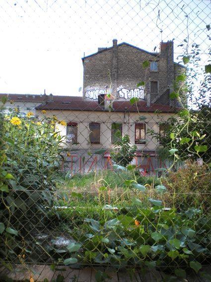 Les jardins partagés : mode d'emploi | Lyon City Crunch