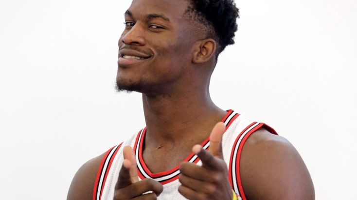 Chicago Bulls should trade Jimmy Butler - https://movietvtechgeeks.com/chicago-bulls-trade-jimmy-butler/-The Starters is a daily show on NBA TV and they recently addressed trade rumors surrounding Jimmy Butler of the Chicago Bulls. Butler is a premier guard in the NBA