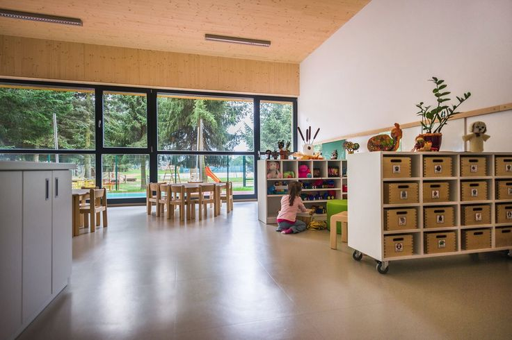 Šmartno Timeshare Kindergarten - Picture gallery