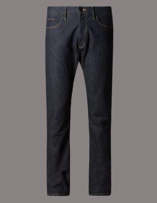 Big & Tall Slim Fit Stretch Jeans