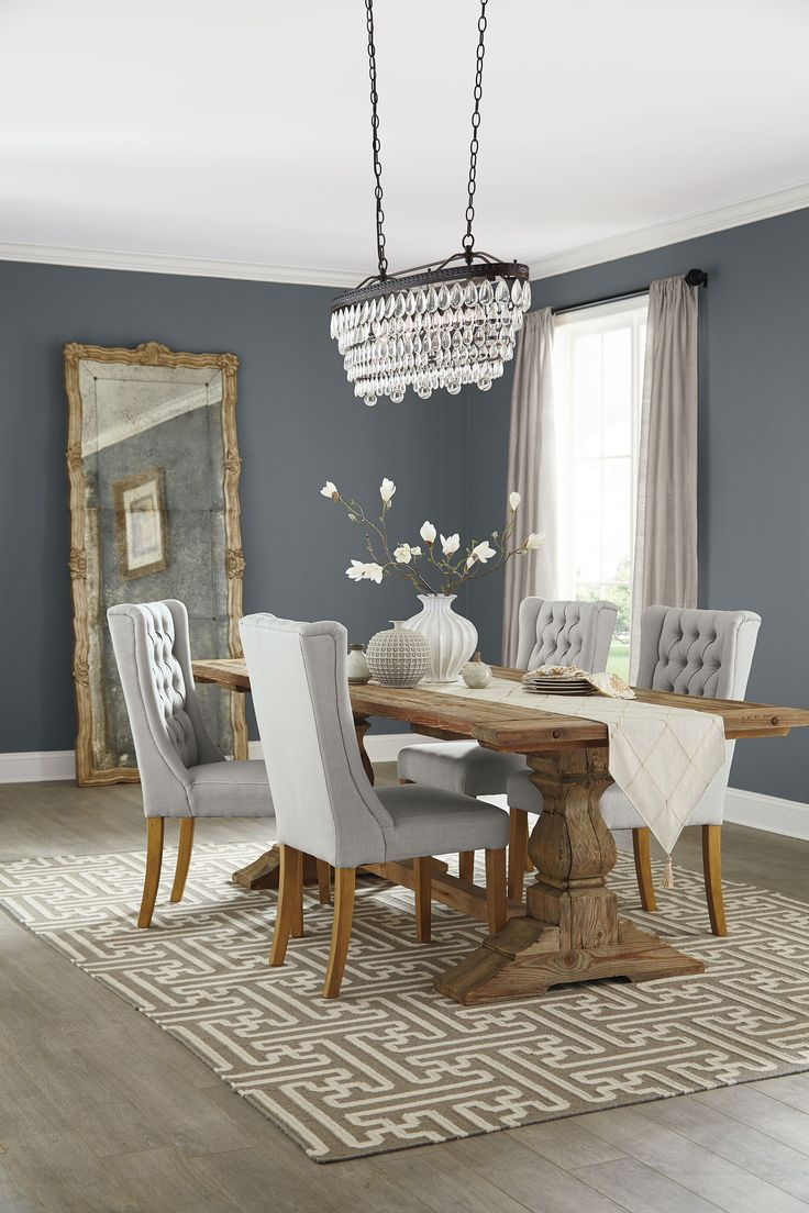 Color Journeys 'Riverstone' (411F). Available at your local General Paint dealer.