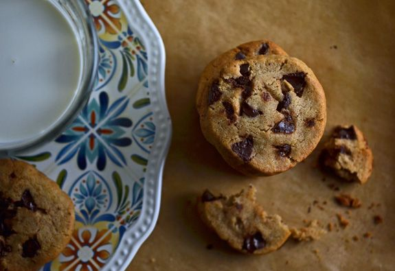 The Best Homemade Chips Ahoy Cookies | A Cup of Jo