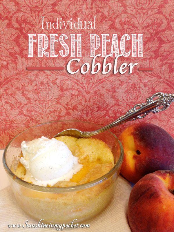 individual-fresh-peach-cobbler