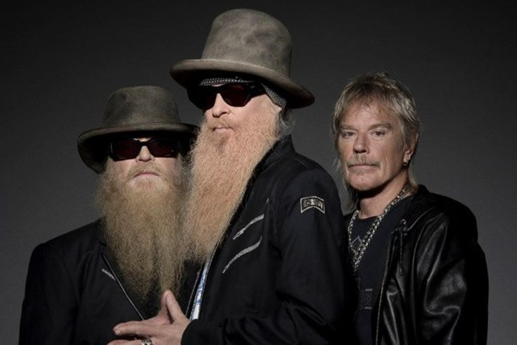 ZZ Top @ Beacon Theater