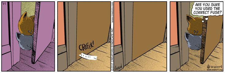 Dog Eat Doug by Brian Anderson for Mar 1, 2017 | Read Comic Strips at GoComics.com