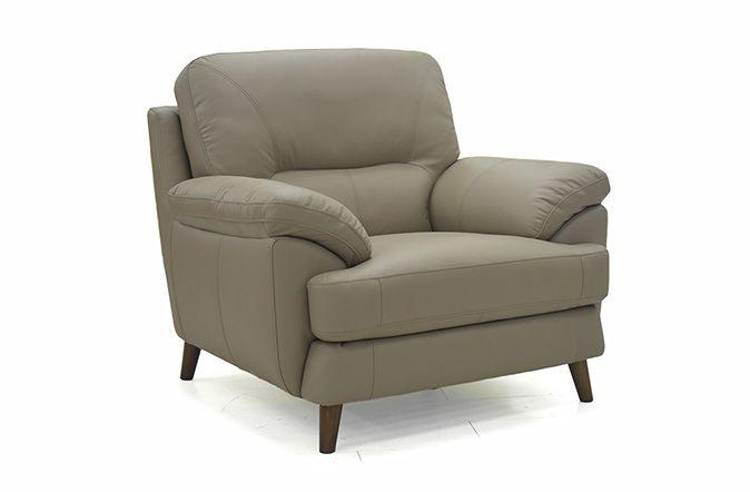 Nixon Armchair Leather Michael Murphy Furniture Sale.