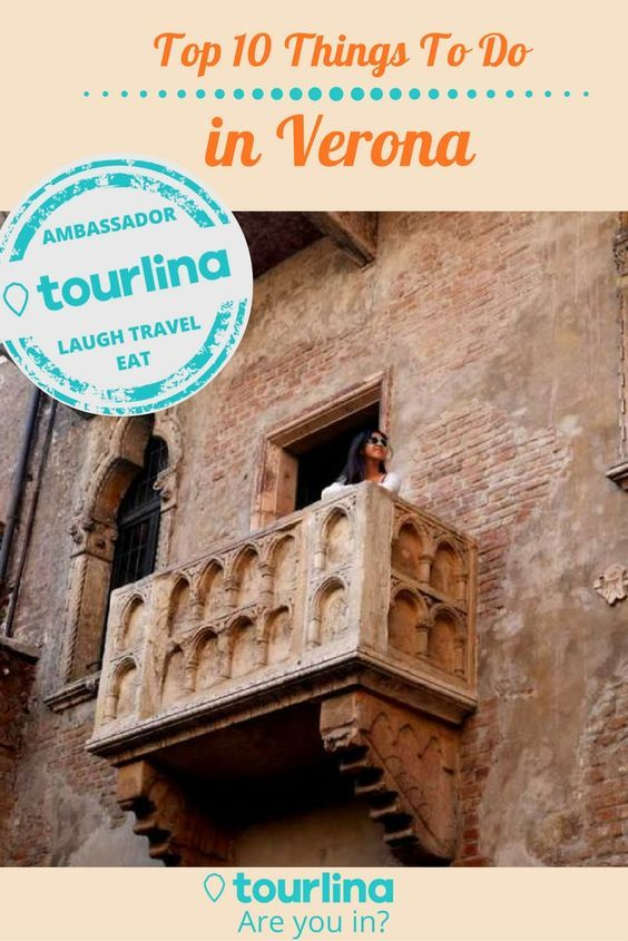 Verona, the city of love and the home to the star crossed lovers Romeo and Juliet. Although it is not as popular as the other big cities in Italy such as Rome and Venice, there are plenty of things to do and see in Verona. A romantic city without equal, V