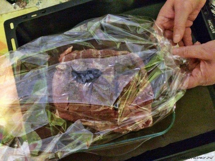 7 маринадов для запекания мяса в духовке