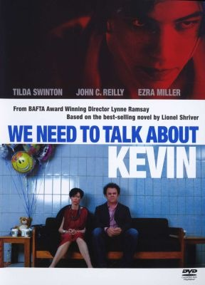 DVD: Tilda Swinton, John C. Reilly: We Need To Talk About Kevin #gifts #holidays #Christmas #DVD #movie