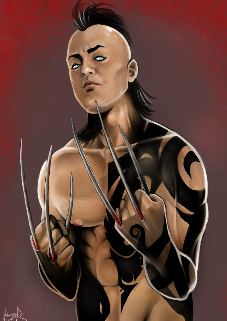 53 best Wolverine/ Daken/ X23 images on Pinterest | Marvel ...