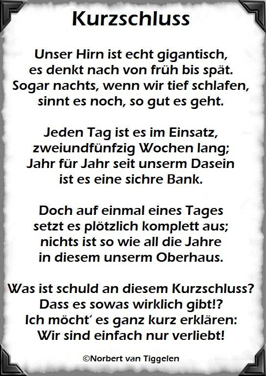 Gedichte Mitten Aus Dem Leben Von Norbert Van Tiggelen Norbert