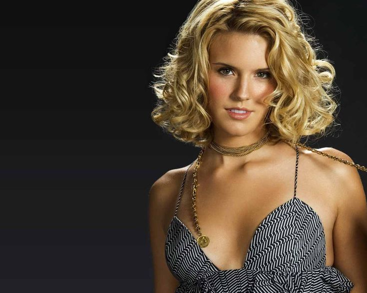 The Vogue, stylish and Sexy Maggie Grace