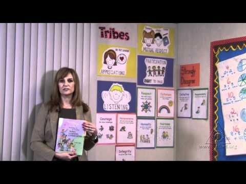 Tribes in the classroom