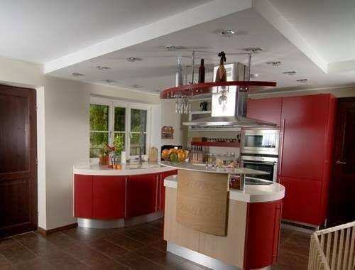 Granite Bathroom And Kitchen Countertops