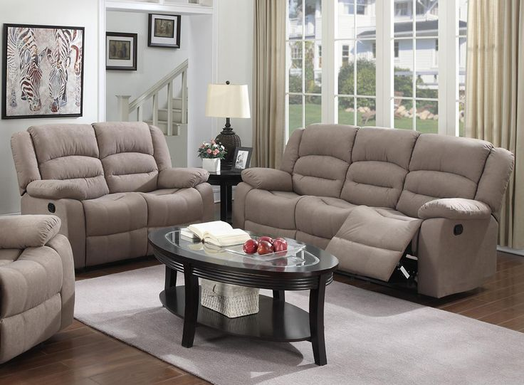 17 best Mueble reclinable images on Pinterest | Recliner, Furniture ...