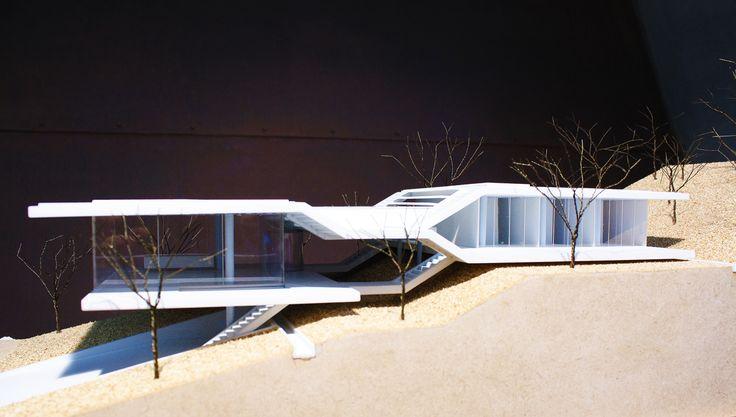 maquete | model – Arquitetos Associados