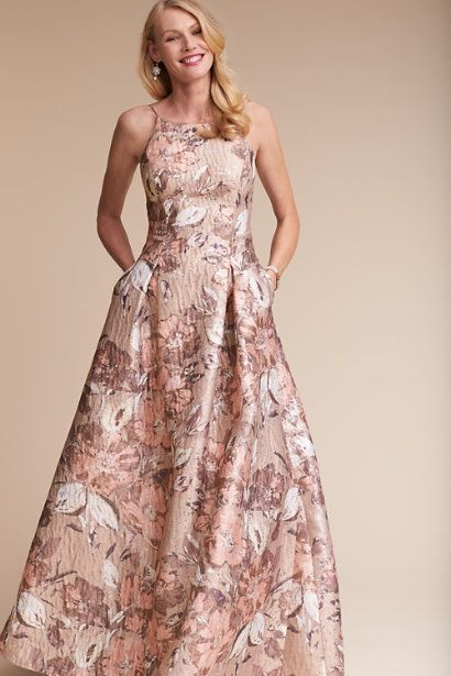 Cool BHLDN Phillipa Dress in Dresses Mother of the Bride Dresses