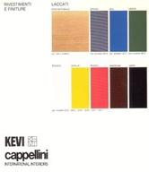 CAPPELLINI History: 1980  CAPPELLINI PROMOTES NORTHERN DESIGN