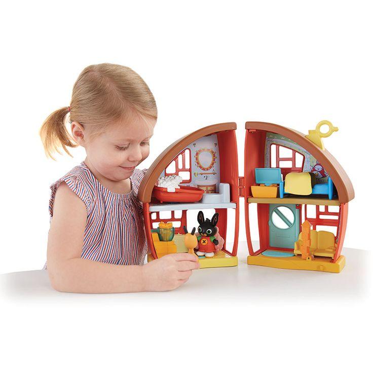 Bing Bunny Home Playset | Toys R Us Australia
