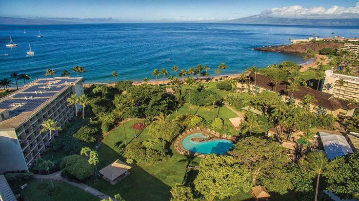 Kaanapali Beach Hotel $193 ($̶2̶3̶1̶) - UPDATED 2018 Prices & Reviews - Maui/Lahaina - TripAdvisor