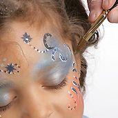 Conseils pour un maquillage Grim'Tout réussi | Le blog de Tout A Créer