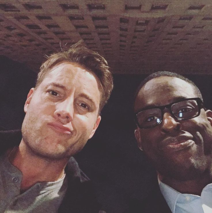 20 Photos That Will Make You Love The <em>This Is Us</em> Cast Even More