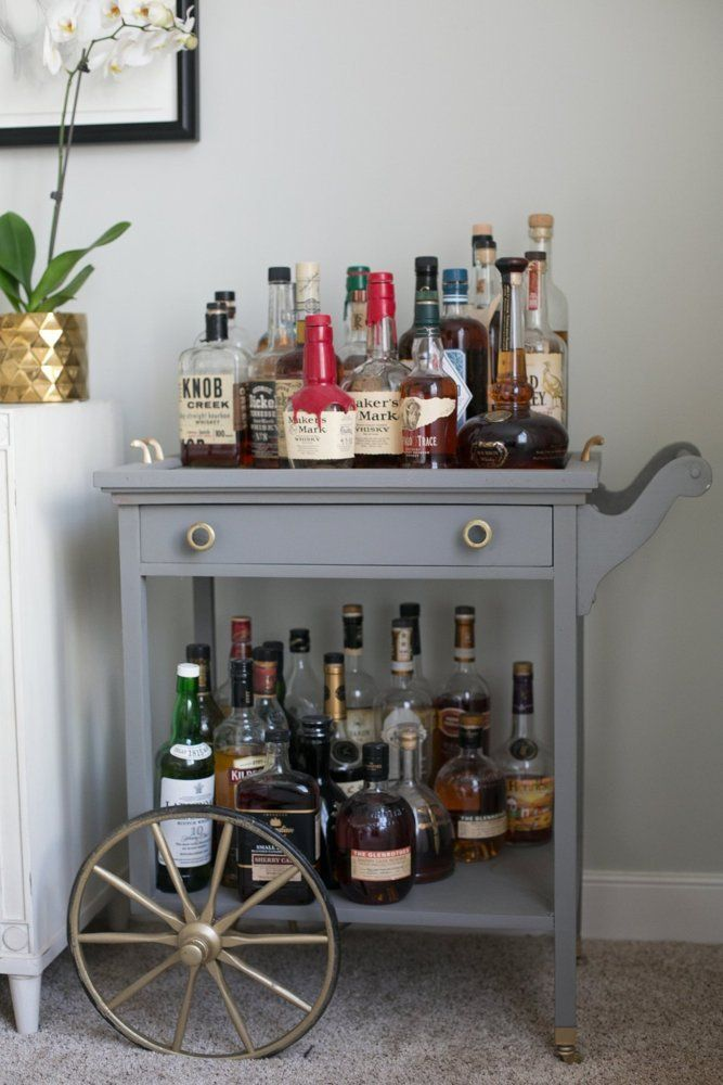 Fresh Small Bar Furniture for Apartment