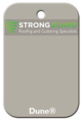 Colorbond Dune - Strongguard Roofing ROOF FASCIA GUTTERS WINDOWS ROLLER DOOR AND ALL INSIDE TRIM AND INTERNAL DOORS