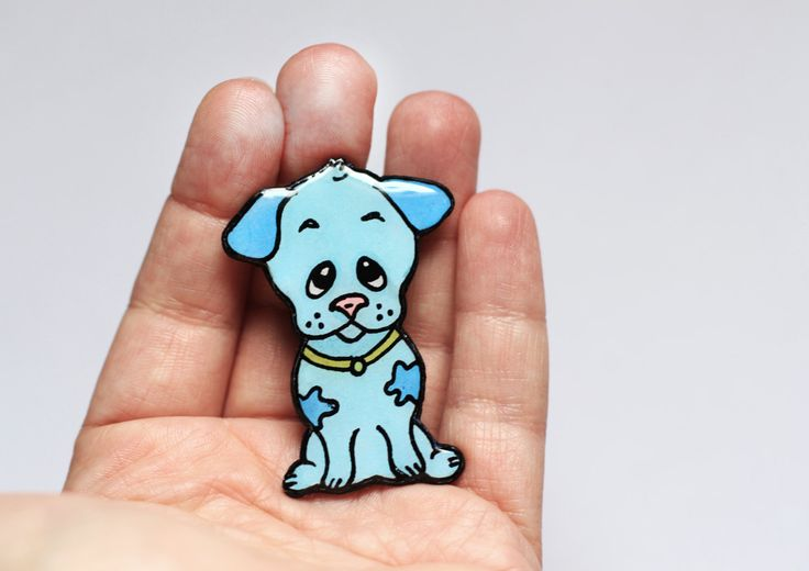 Dog lover jewelry Cute dog brooch Puppy pin Best friend Gift for friend jewelry Dog lover gift Christmas gift Black friday sale Cyber monday https://www.etsy.com/listing/253019954/dog-lover-jewelry-cute-dog-brooch-puppy?utm_campaign=crowdfire&utm_content=crowdfire&utm_medium=social&utm_source=pinterest