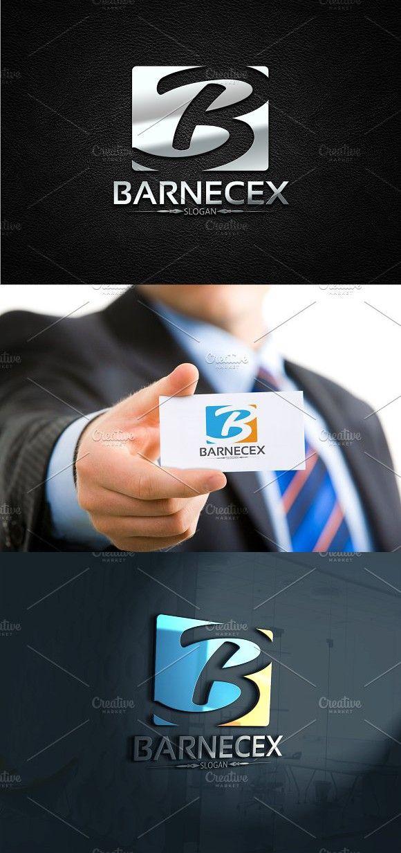 Template Formal Letter%0A B Letter Logo  Letter LogoLogo Templates