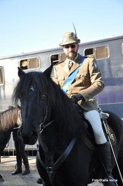 La Vieille écurie: Passione Merens  prosegue alla Fiera Cavalli di Ve...