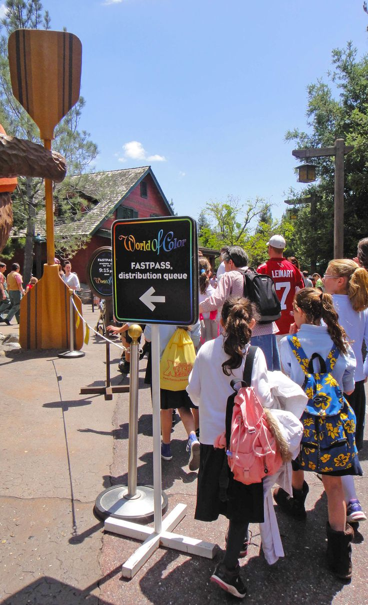 California Map Disney%0A    Tips to Maximize Your Time at Disneyland