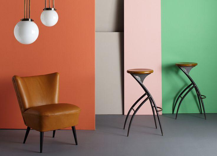 Mid-Century Modern | My Design Agenda | #essentialhome #essentials #furnituredesign #luxurydesign #midcenturymodern #midcenturymoderninspiration #designinspiration #50s #60s #retrostyle #vintage #bohemianstyle #sleekdesign #storage #consoletables
